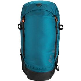 Mammut Ducan 30 Hiking Backpack, blu